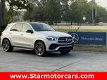 2021 Mercedes-Benz GLE 450 4MATIC® SUV