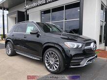 2021_Mercedes-Benz_GLE 450 4MATIC® SUV__ Marion IL