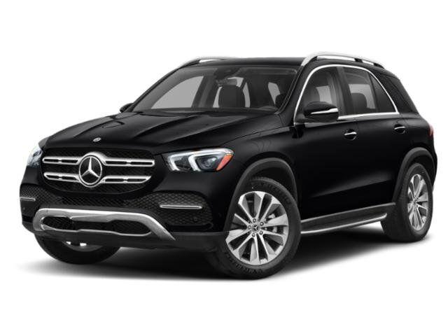 2021 Mercedes-Benz GLE 450 4MATIC® SUV El Paso TX