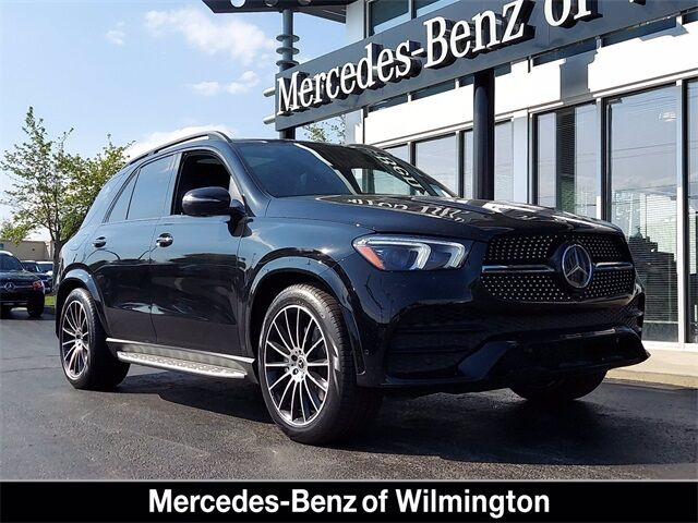2021 Mercedes-Benz GLE 580 4MATIC® Sedan  Wilmington DE