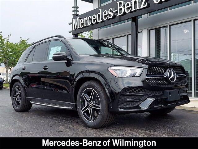 2021 Mercedes-Benz GLE 580 4MATIC® Sedan  Wilmington DE