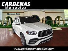 2021_Mercedes-Benz_GLE_AMG GLE 53_ Harlingen TX