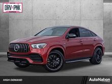 2021_Mercedes-Benz_GLE_AMG GLE 53_ Houston TX