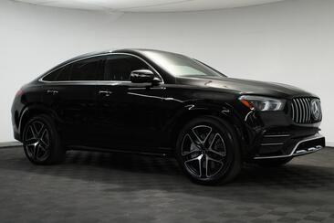 2021_Mercedes-Benz_GLE_AMG GLE 53_ Houston TX