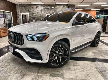 2021_Mercedes-Benz_GLE_AMG GLE 53_ Worcester MA