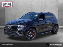 2021_Mercedes-Benz_GLE_AMG GLE 63 S_ Houston TX