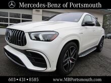 2021_Mercedes-Benz_GLE_AMG® 63 S Coupe_ Greenland NH