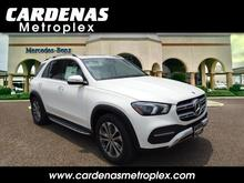 2021_Mercedes-Benz_GLE_GLE 350_ McAllen TX