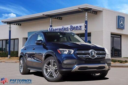 2021 Mercedes-Benz GLE GLE 350 Wichita Falls TX
