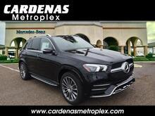 2021_Mercedes-Benz_GLE_GLE 350 4MATIC_ McAllen TX