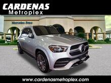 2021_Mercedes-Benz_GLE_GLE 350 4MATIC_ Harlingen TX