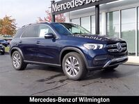 Mercedes-Benz GLE GLE 350 4MATIC® SUV 2021