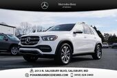 2021 Mercedes-Benz GLE GLE 350 4MATIC®