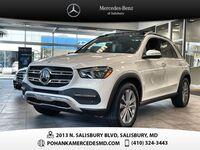 Mercedes-Benz GLE GLE 350 4MATIC® 2021
