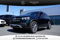 Mercedes-Benz GLE GLE 350 4MATIC® 2021