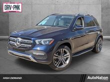 2021_Mercedes-Benz_GLE_GLE 350_ Houston TX