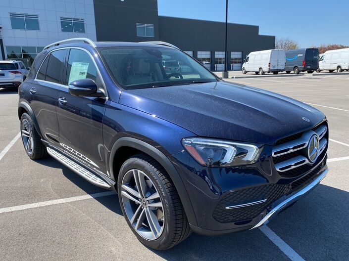 2021 Mercedes-Benz GLE GLE 350 Indianapolis IN