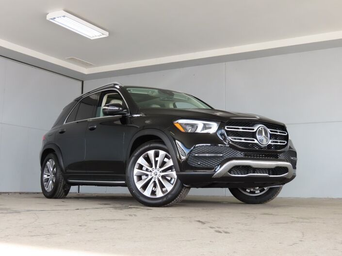 2021 Mercedes-Benz GLE GLE 350 Merriam KS