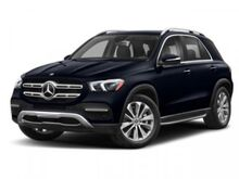 2021_Mercedes-Benz_GLE_GLE 450_ Wichita Falls TX