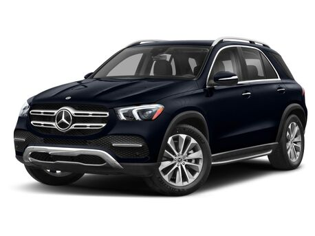 2021_Mercedes-Benz_GLE_GLE 450 4MATIC®_ Salisbury MD