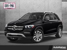 2021_Mercedes-Benz_GLE_GLE 450_ Buena Park CA