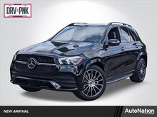 2021_Mercedes-Benz_GLE_GLE 450_ Houston TX
