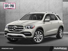 2021_Mercedes-Benz_GLE_GLE 450_ Houston TX