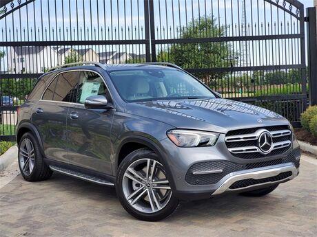 2021 Mercedes-Benz GLE GLE 450 Houston TX