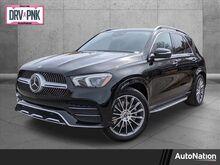 2021_Mercedes-Benz_GLE_GLE 450_ Reno NV