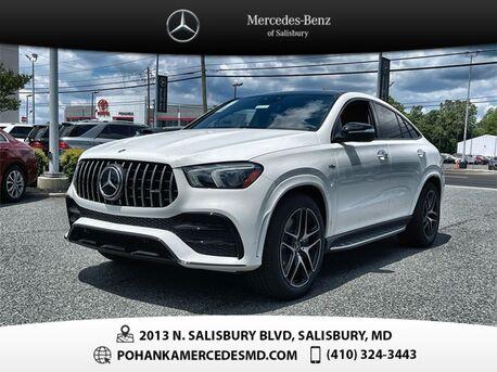 2021_Mercedes-Benz_GLE_GLE 53 AMG® 4MATIC®_ Salisbury MD
