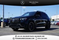 Mercedes-Benz GLE GLE 63 S AMG® 4MATIC® 2021