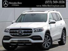 2021_Mercedes-Benz_GLS_450 4MATIC® SUV_ Bellingham WA