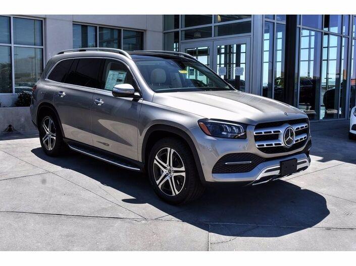 2021 Mercedes-Benz GLS 450 4MATIC® SUV El Paso TX