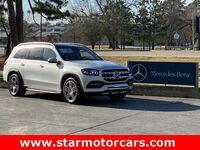 Mercedes-Benz GLS 450 4MATIC® SUV 2021