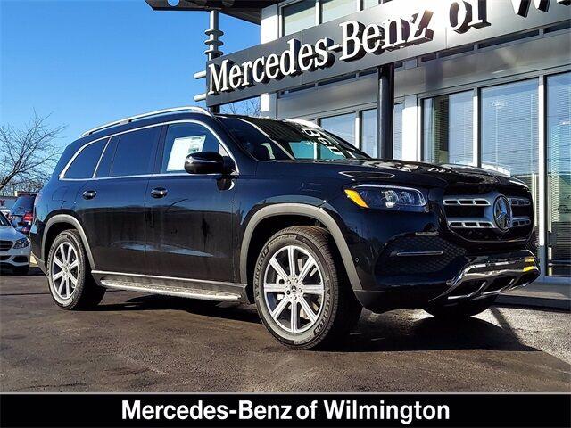 2021 Mercedes-Benz GLS 450 4MATIC® SUV Wilmington DE