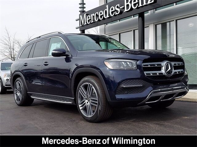 2021 Mercedes-Benz GLS 450 4MATIC® SUV Wilmington DE