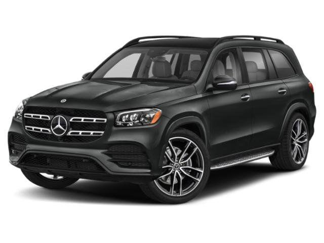 2021 Mercedes-Benz GLS 580 4MATIC® SUV El Paso TX