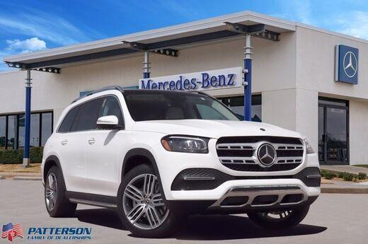 2021 Mercedes-Benz GLS GLS 450 Wichita Falls TX