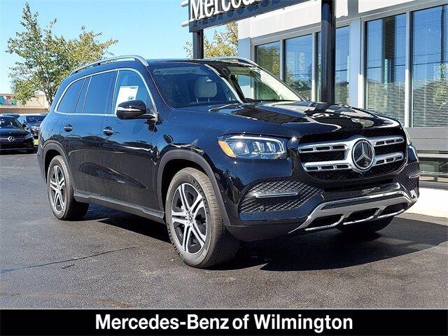 2021 Mercedes-Benz GLS GLS 450 4MATIC® SUV Wilmington DE