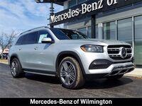 Mercedes-Benz GLS GLS 450 4MATIC® SUV 2021
