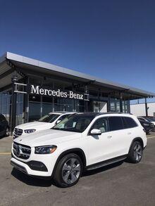 2021_Mercedes-Benz_GLS_GLS 450 4MATIC® SUV_ Yakima WA