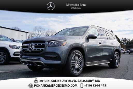 2021_Mercedes-Benz_GLS_GLS 450 4MATIC®_ Salisbury MD