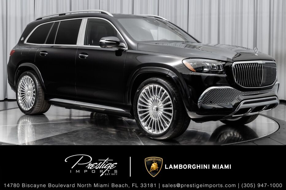 2021_Mercedes-Benz_GLS_Maybach GLS 600_ North Miami Beach FL