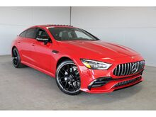 2021_Mercedes-Benz_GT_AMG®  53_ Oshkosh WI