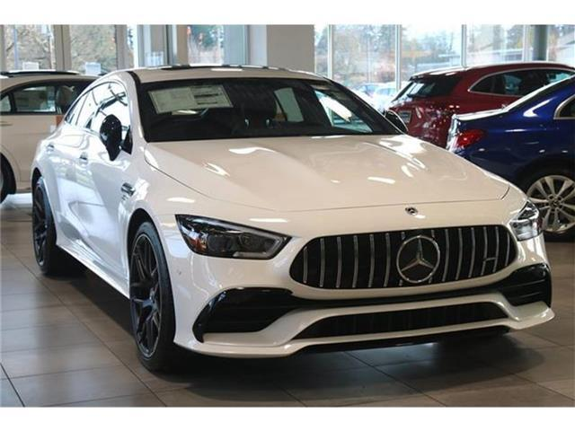 2021 Mercedes-Benz GT AMG®  53 Salem OR
