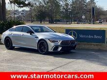 2021_Mercedes-Benz_GT_AMG®  63 4MATIC®_ Houston TX