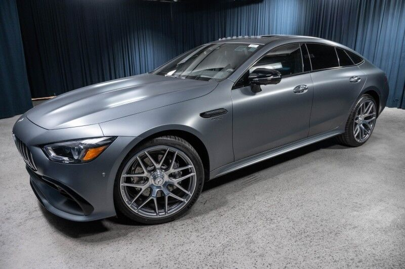 2021 Mercedes-Benz GT-Class AMG®  GT 53 4 Door COUPE Scottsdale AZ