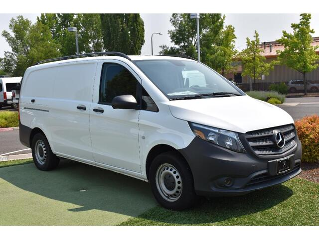2021 Mercedes-Benz Metris Cargo Van  Medford OR