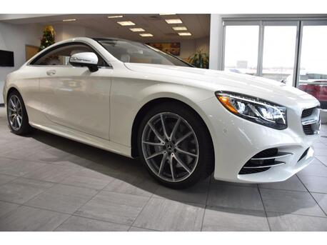 2021_Mercedes-Benz_S-Class_560 4MATIC® Coupe_ Medford OR