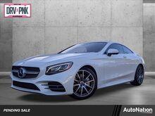 2021_Mercedes-Benz_S-Class_S 560_ Buena Park CA